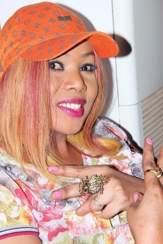 Désormais Amina Poté est respectée par les employés du GFM