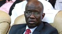 Iba Guèye soutient la proposition de Pape Diop...