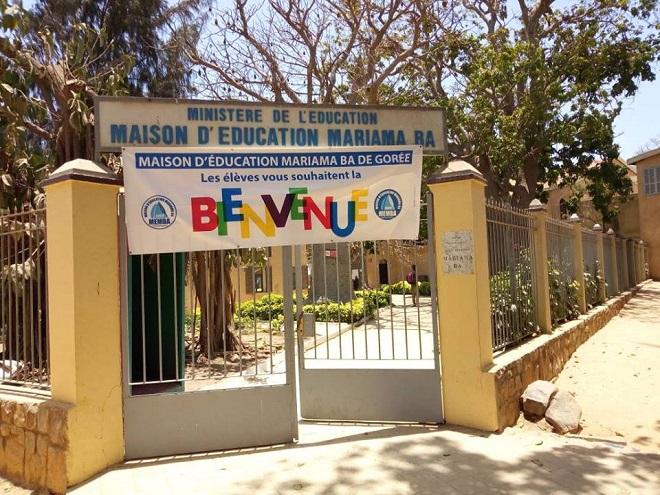 Concours d'entrée à la Maison d'Education Mariama BA : après un parfum de magouille, des parents crient au scandale