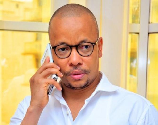 Diffamation: Un faux texte imputé à Souleymane Jules Diop !