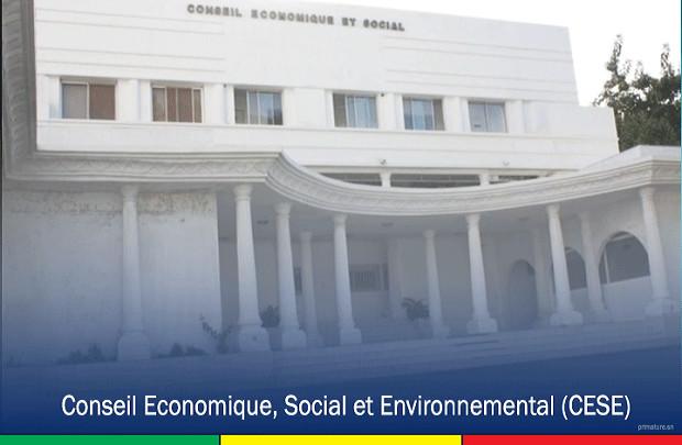 Situation socioéconomique du Sénégal : la Déclaration de soutien des Membres du CESE de « Benno» au Président Macky