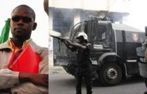 """Affaire Mamadou Diop, deux policiers conducteurs des """"dragons"""" placés sous mandat de dépôt"""