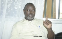 Alioune Tine rend visite à Cheikh Bethio Thioune