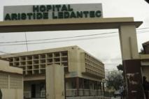 60 milliards pour moderniser l'hôpital Aristide Le Dantec