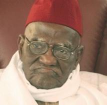 "Le Khalife général de Ndiassane: ""Les djihadistes du Nord Mali sont maudits"""