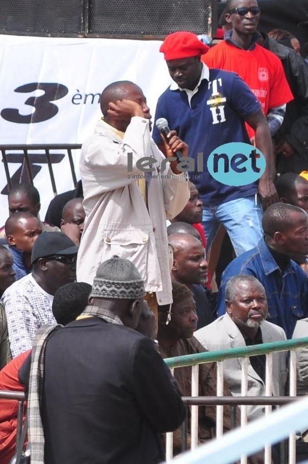[Entretien] Mamadou Diop, sa vie, ses ambitions, ses dernières confidences: Gorgui Diop raconte son frère et crache ses vérités