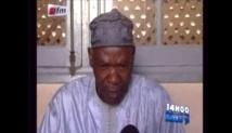 Le père de Mamadou Diop reçu par Macky Sall
