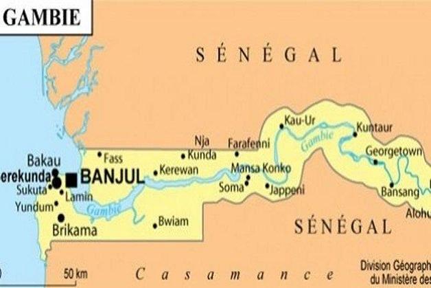 Touba Tranquille: Le village sénégalais où les populations sont gambiennes