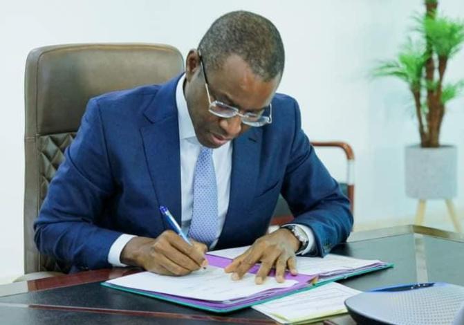 Nouveaux marchés: Le Sénégal rejoint le Passeport Logistique Mondial (PLM)
