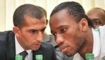Le cas Drogba, difficile équation à résoudre  pour Lamouchi