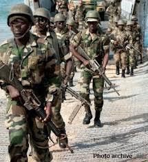 Tambacounda: Colonel Insa Sagna nouveau commandant zone 4 rassure sur la menace terroriste