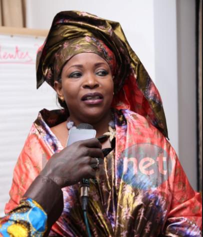 Cese: Perdue de vue, Idy ramène Awa Guèye Kébé aux affaires