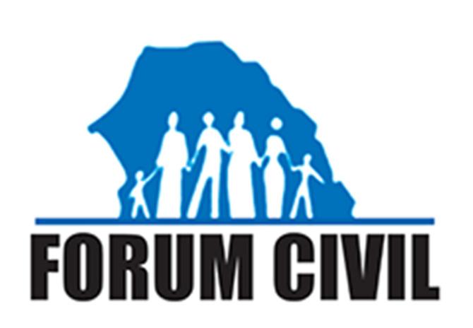 Lutte contre la corruption: Le Forum civil relève les failles