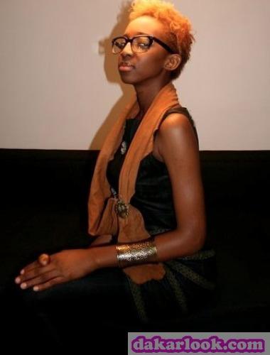 """Exclusif! Selly Raby Kane, styliste: """"Mon objectif, c'est de montrer visage de Dakar..."""""""