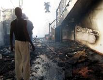 Bambey: Un vieillard de 80 ans périt dans incendie à Diokoul