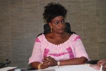 Deboirs judiciaires de l'ancienne direcrice du FPE: Ndèye Khady Guèye soupçonne Abdoul Mbaye