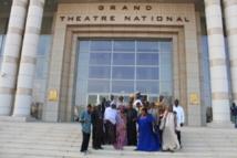 Le Grand Théâtre «ressuscite» les anciens Comédiens