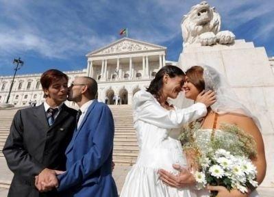 Dernière minute - Mariage gay: l'Assemblée française vote l'article clé