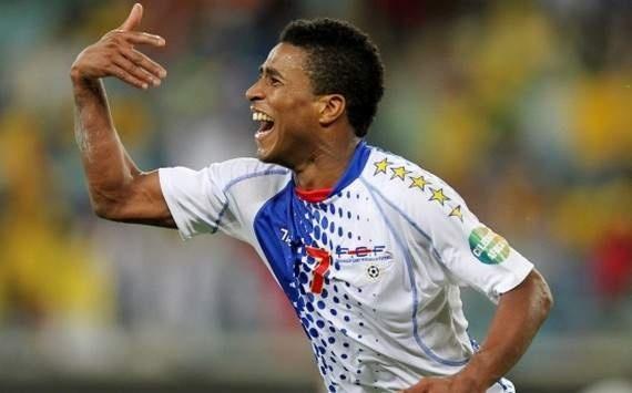 CAN 2013 - Le rêve éveillé du Cap-Vert