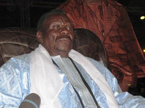 """""""Senegalese Messias zit vast"""" Cheikh Bethio Thioune nouveau messager selon un journal Hollandais"""