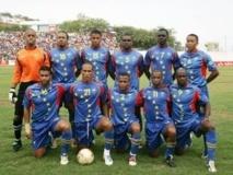 Le Ghana met fin au rêve Cap Verdien