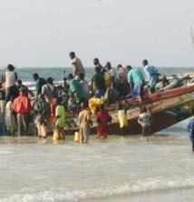 Disparition de 5 pécheurs de Kayar sur les côtes mauritaniennes