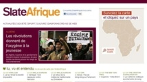 Slate Afrique très mal en point