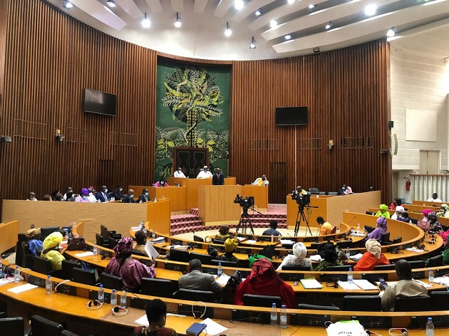 Budget du Ministère de la Santé et de l'Action Sociale : les orientations de l'exercice 2021