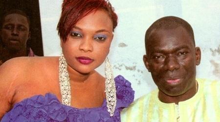 Révélation de Allô Dakar: Kiné Sow et Assane Ndiaye amoureux