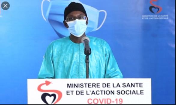 Covid-19: Le Sénégal enregistre 14 nouveaux cas, 0 décès, 6 patients en réanimation et 148 malades sous traitement