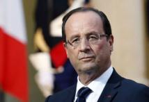 Au Mali, François Hollande a reçu un chameau