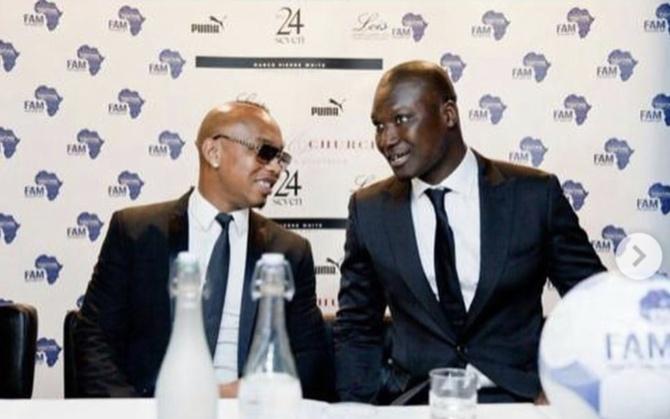 Evacuation de Pape Bouba Diop: Ce que Macky Sall avait voulu faire avant...