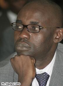 Samuel Sarr paie et écrit une lettre d'excuses à Mbaye Guèye