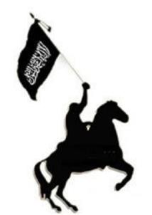 Un symbole Djihadiste sur le site du ministère des affaires étrangères piraté