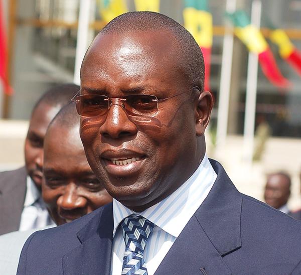 Souleymane Ndéné Ndiaye: