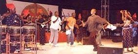 Annonce d'un nouvel album du groupe Fogny: Pour le retour de la paix en Casamance