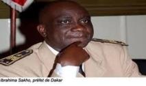 Démarrage des opérations de désengorgement de certaines artères de Dakar