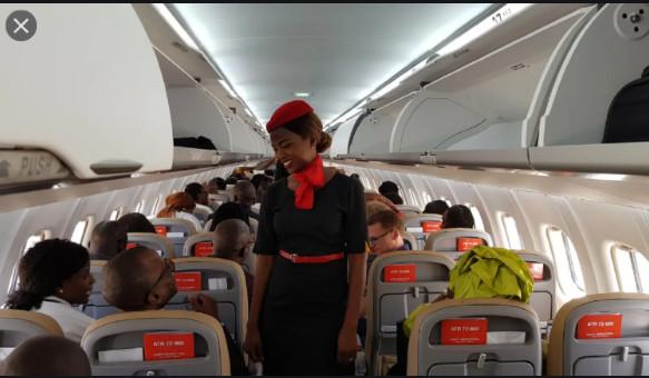 Alioune Sarr, Ministre du Tourisme: « Air Sénégal SA est leader sur plusieurs destinations »