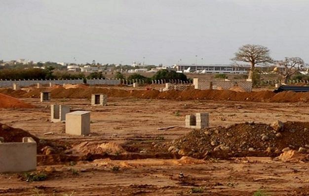 Le foncier ressurgit : Un collectif de Sénégalais de la Diaspora réclame près d'un milliard F CFA à un promoteur immobilier