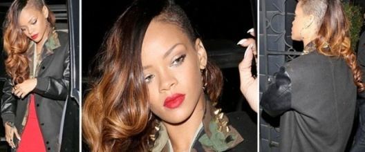 Rihanna au clash avec Beyoncé à cause de Chris Brown