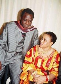 """Thione raconte sa femme Kiné Diouf: """"Elle a beaucoup patienté et beaucoup supporté.."""""""