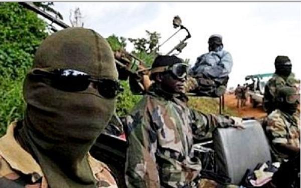 Trois jeunes portés disparus: La tournée du chef de la Gendarmerie en Casamance entachée par une attaque armée