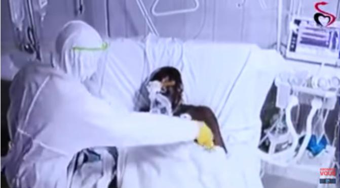 Covid-19: 44 nouveaux cas, 40 patients guéris, 7 cas graves, 1 décès