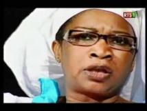 """Selbé Ndom : """"Les Sénégalais doivent être fier d'avoir une folle comme Selbé Ndom"""""""