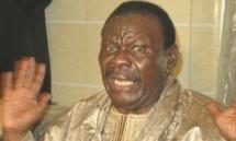[Audio] Cheikh Bethio ne voulait pas voyager avec les gardes pénitentiaires
