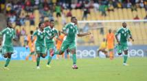 13 ans après, le Nigeria se qualifie en finale [REGARDEZ!]