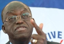 Moustapha Niasse, le «Président-bis du Sénégal» vous salue!