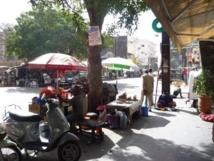 DESENGORGEMENT DES VOIES PUBLIQUES  : Dakar commence à respirer