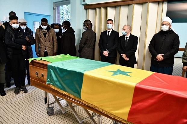 Inhumation de Pape Bouba Diop: Macky Sall sera à l'accueil de la dépouille ce vendredi