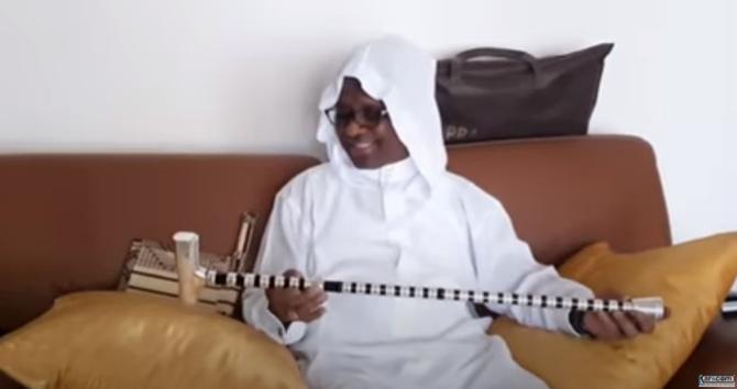 Serigne Modou Kara présente ses excuses au Khalife des Mourides et à Macky Sall